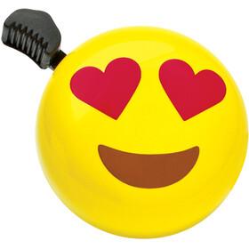 Electra Domed Ringer Timbre, emoji